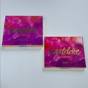 Tarte Tartelette In Bloom Clay Eyeshadow Palette